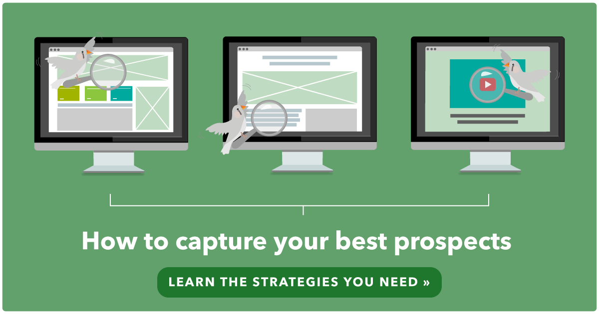 Landing pages capture your best audiences. Learn the strategies you need